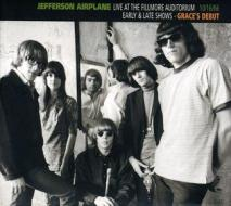 Live at the fillmore aud.10/16/66