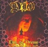 Evil or divine-live in new york city