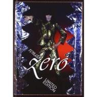 Renato zero-legacy edition/trapezio-zerofobia