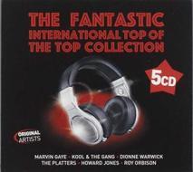 International top of the pop
