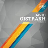 David oistrakh vol.1 - concerto per viol (Vinile)