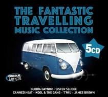 Travelling music collection