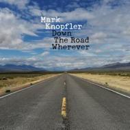 Down the road wherever (Vinile)