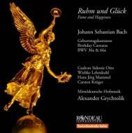 Rhum und gluck (successo e felicit
