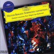 Symphonie fantastique etc. (sinfonia fantastica)