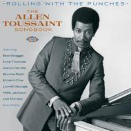 Rolling with the punches: the allen tous