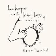 There will be a light (w the blind