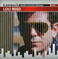 Lou reed - flasback international new artwork 2009
