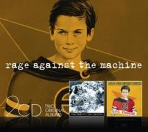Box-rage against the machine/evil empire