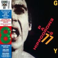 Live at hippodrome paris 1977 (rsd 2019 limited edt. green vinyl) (Vinile)