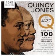 Box-q-jazz - the legendary recordings 1956-1960