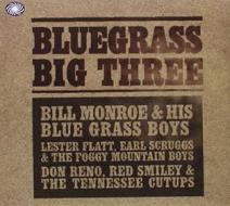 Bluegrass big three