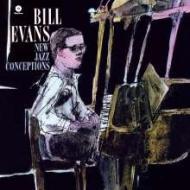 New jazz conceptions [lp] (Vinile)