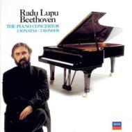 Piano concertos 1-5 piano sonatas (concerti per pianoforte completi - sonate - rondò)