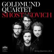 Quartetto per archi n.3, n.9