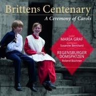 Ceremony of carols