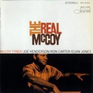 The real mccoy (lp + bonus cd) (Vinile)