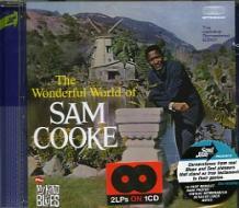 The wonderful worlds of sam cooke