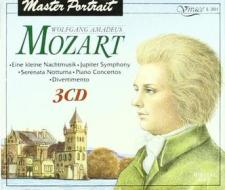 Concerto x piano k467,537, sinfonia