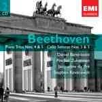 Piano trio op.70