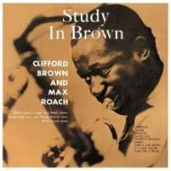 Study in brown (Vinile)