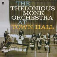 At town hall (Vinile)
