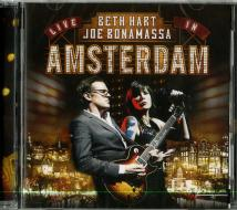 Live in Amsterdam (2 CD)