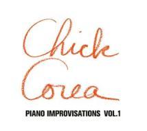 Piano improvvisations vol.1