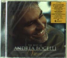 Bocelli andrea - the best of andrea b