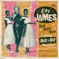 Good rockin' mama - her1950s rock'n (Vinile)