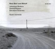 Quasi morendo - quintetto per clarinetto e archi op.115