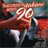Successi italiani anni 90