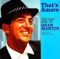 That's amore-the very best of