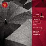 Strauss - ultimi 4 lieder - lieder per orchestra