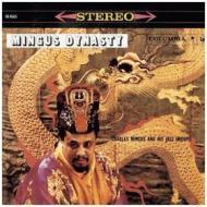 Mingus dynasty (original columbia jazz classics)