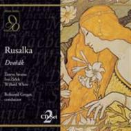 Rusalka op 114 (1901)