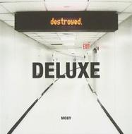 Destroyed (deluxe edt.)2cd+dvd