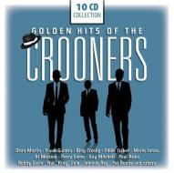 Crooners the golden hits