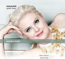 Tomaschek: goethe lieder