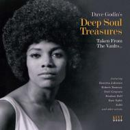 Dave godin's deep soul treasures (Vinile)