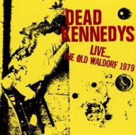 Live - the old waldorf 1979
