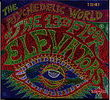 The psychedelic world of