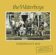 Box-fisherman's blues (deluxe edt.7cd+1lp)