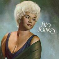 Etta james (third album) + sings for lovers