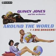 Around the world (+ i dig dancers!)