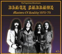 Masters of reality 1970-75 the legendary broadcast