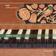 Variazioni goldberg bwv 988 (per clavico