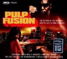 Pulp fusion(15th anniv.)