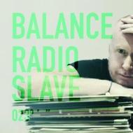 Balance 023-mixed by radio slave