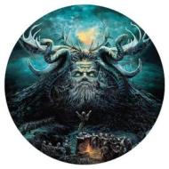 Dark roots of earth (picture vinyl) (Vinile)